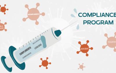 Compliance Program la mejor vacuna empresarial en pandemia
