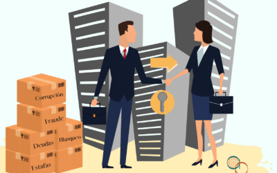 Transmisión de responsabilidad penal entre empresas, ¿Es posible?
